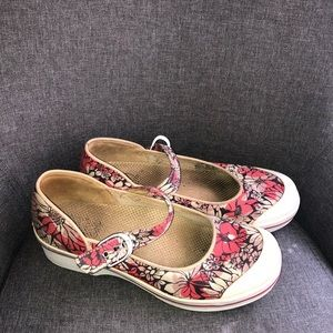 Dansko  Mary Jane shoes sz 39